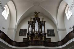 IMGP7679 (hlavaty85) Tags: praha prague kostel church benedikt benedictus varhany organ