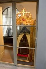 IMGP7680 (hlavaty85) Tags: praha prague kostel church benedikt benedictus marie elekta mumie mummy