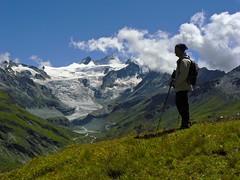 La montagna incantata (giorgiorodano46) Tags: 2008 giorgiorodano agosto2008 august mountain mountainlandscape alps alpi alpes alpen alpipennine alpesvalaisannes alpisvizzere anniviers valdanniviers randonnée escursionismo escursione switzerland swissalps vallese valais wallis moiry suisseromande suisse schweiz zauberberg