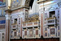 ROMA - LA BASILICA DE SAN JUAN DE LETRAN (3) (mflinera) Tags: roma italia basilica de san juan letran arquitectura arte