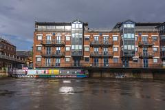 20200209_FebJanMixRdHyLdsTmpFloods_7228 (ShakeyDave) Tags: leeds winter d750 nikon david stevens shakeydave west yorkshire 2020 jan feb floods flood water river rain storm ciara