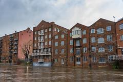 20200209_FebJanMixRdHyLdsTmpFloods_7183 (ShakeyDave) Tags: leeds winter d750 nikon david stevens shakeydave west yorkshire 2020 jan feb floods flood water river rain storm ciara