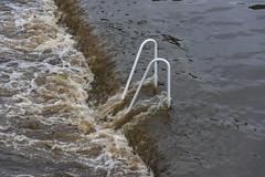 20200209_FebJanMixRdHyLdsTmpFloods_7164 (ShakeyDave) Tags: leeds winter d750 nikon david stevens shakeydave west yorkshire 2020 jan feb floods flood water river rain storm ciara