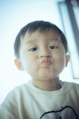 <3 (Chris YK Wong 2) Tags: 35mm 35mmf12 3f12 a7r4 a7riv a7rm4 child cine flare ilce7rm4 kid kiss lensflare portrait realflare slimagic35mmf12cine slrmagic slrmagic35mm sony 人像
