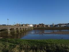 Photo of Barnstaple Long Bridge