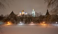 Novospasskiy monastery (AlexM81G) Tags: sony a7iii новоспасский монастырь moscow sel24f14gm