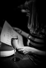 Rosé (Khunya Lamat Pan) Tags: blackandwhite photography leica leicam10 summarit m10 50mm f24 vignetting vignette lowlight dof bokeh rose wine monochrome