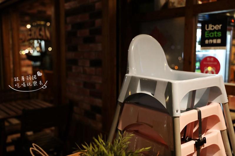 大直美式餐廳美食Ed's Diner美式BBQ燒烤餐館042