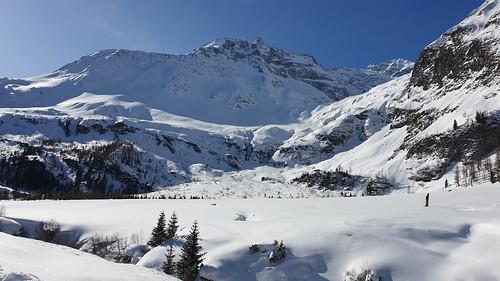 Skitour Rauris