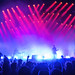 Nine Inch Nails @ 2018 Roskilde Festival on Arena Stage