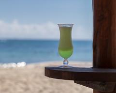 Electric Lemonade (Cheryl3001) Tags: electric lemonade beach ocean mexico fujifilm xt2 56mm