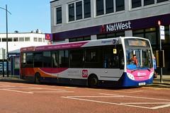 36829 GX62BDV (PD3.) Tags: bus buses hampshire hants england uk portsmouth stagecoach adl enviro 36829 gx62bdv gx62 bdv waterlooville