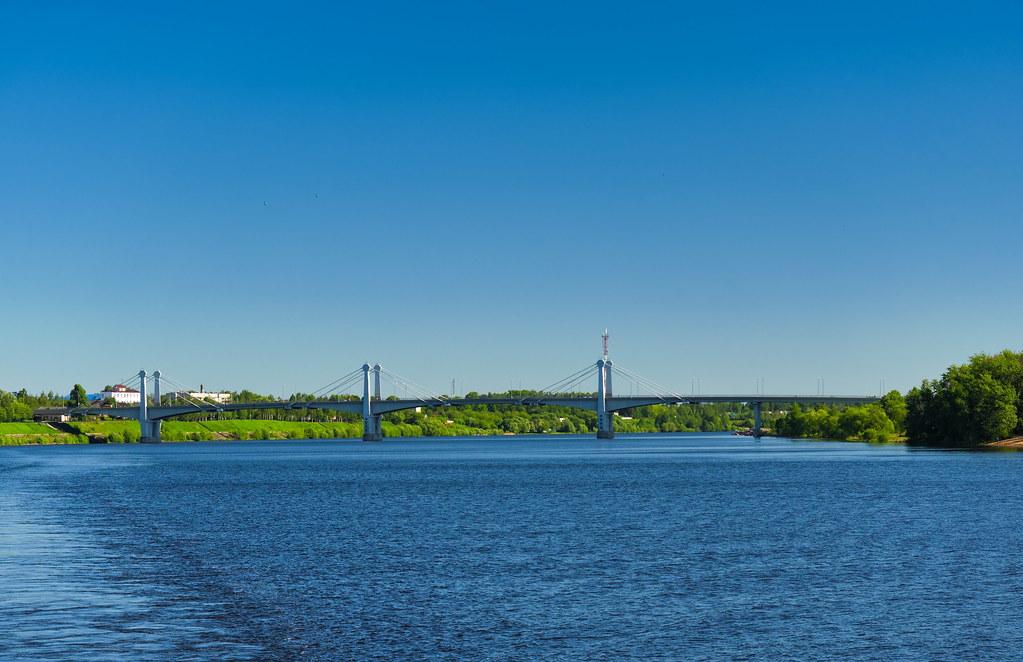 фото: Volga River 231