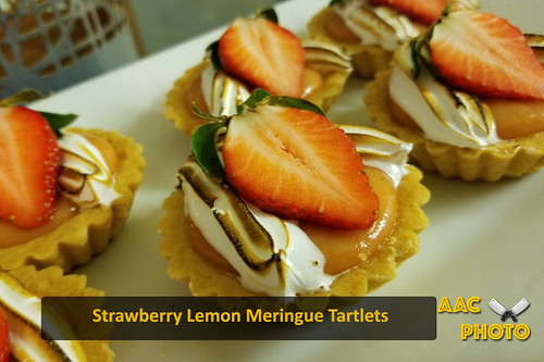 "Strawberry Lemon Meringue Tarts • <a style=""font-size:0.8em;"" href=""http://www.flickr.com/photos/159796538@N03/49516843378/"" target=""_blank"">View on Flickr</a>"
