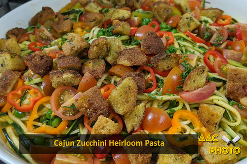 """Cajun Heirloom Pasta • <a style=""""font-size:0.8em;"""" href=""""http://www.flickr.com/photos/159796538@N03/49516844933/"""" target=""""_blank"""">View on Flickr</a>"""