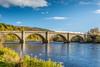 Dunkeld Bridge, Perthshire