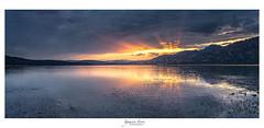 Sunset (Ignacio Ferre) Tags: embalsedesantillana santillanareservoir manzanareselreal madrid españa spain sunset puestadesol anochecer naturaleza nature outside lago lake nikkor nikon outdoor