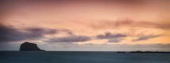Bass Rock (ianbrodie1) Tags: bassrock northberwick scotland eastlothian sea seascape longexposure sunrise stormy cloud zomei leefilters lighthouse