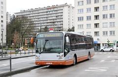 9613 42 (brossel 8260) Tags: belgique bruxelles stib bus