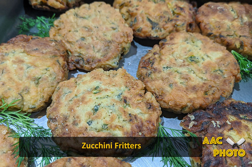 "Zucchini Fritters • <a style=""font-size:0.8em;"" href=""http://www.flickr.com/photos/159796538@N03/49517367731/"" target=""_blank"">View on Flickr</a>"
