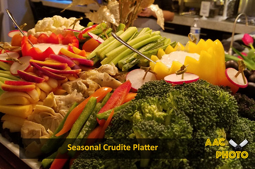 "Crudite Platter • <a style=""font-size:0.8em;"" href=""http://www.flickr.com/photos/159796538@N03/49517370016/"" target=""_blank"">View on Flickr</a>"