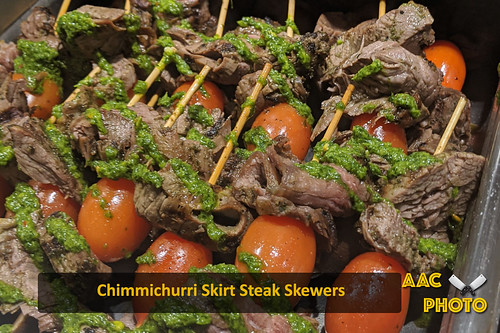 """Skirt Steak Skewers • <a style=""""font-size:0.8em;"""" href=""""http://www.flickr.com/photos/159796538@N03/49517370266/"""" target=""""_blank"""">View on Flickr</a>"""