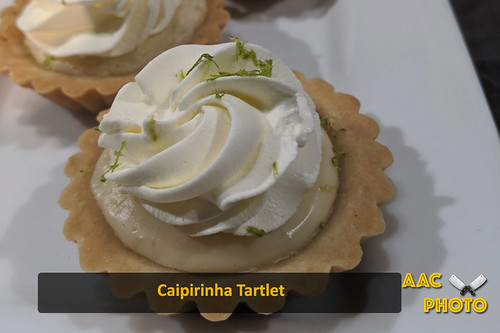 "Caipirinha Tartlet • <a style=""font-size:0.8em;"" href=""http://www.flickr.com/photos/159796538@N03/49517370421/"" target=""_blank"">View on Flickr</a>"