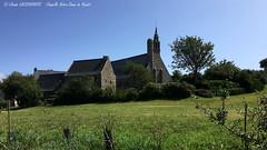 Chapelle Notre-Dame du Yaudet à Ploulec'h (claude 22) Tags: chapelle notredameduyaudet ploulech bretagne breizh brittany côtesdarmor eglise iglesia chapel church gr34