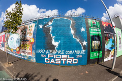 Belfast, Northern Ireland (Manuel ROMARIS) Tags: belfast ireland northernireland