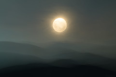always a moon (18) (birdcloud1) Tags: fullmoon luna moon moonlight icm intentionalcameramovement multipleexposure supermoon canoneos80d eos80d canon70300mmlens 70300mm amandakeogh amandakeoghphotography birdcloud1 alwaysamoon