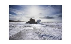 Fort  submergé (Emmanuel DEPARIS) Tags: emmanuel deparis storm tempete niko nikon nikor 1424 haut de france pas calais ambleteuse cote dopale ciara