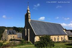 Chapelle Notre-Dame du Yaudet à Ploulec'h (claude 22) Tags: chapelle notredameduyaudet ploulech bretagne breizh brittany côtesdarmor eglise iglesia chapel church
