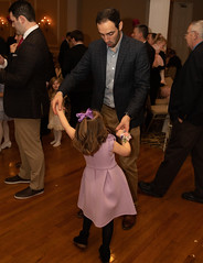 Daddy Daughter Dance 2020