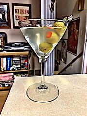 A Monday Martini (_BuBBy_) Tags: