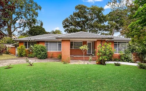 3 Wyndham Pl, Baulkham Hills NSW 2153
