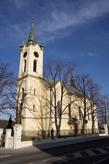 IMGP7738 (hlavaty85) Tags: kostel church cyril metoděj nebušice