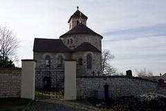 IMGP7742 (hlavaty85) Tags: rotunda kostel church máří magdalena přední kopanina
