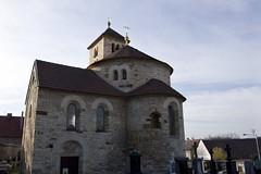 IMGP7743 (hlavaty85) Tags: rotunda kostel church máří magdalena přední kopanina