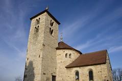 IMGP7746 (hlavaty85) Tags: rotunda kostel church máří magdalena přední kopanina