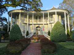 The Steamboat House (jimsawthat) Tags: architecture architecturaldetails victorian residence smalltown newiberia louisiana