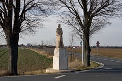 IMGP7739 (hlavaty85) Tags: svatý václav kruháč roundabout statue socha wenceslas