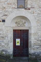 IMGP7744 (hlavaty85) Tags: rotunda kostel church máří magdalena přední kopanina