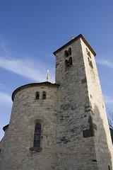 IMGP7745 (hlavaty85) Tags: rotunda kostel church máří magdalena přední kopanina