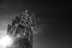 Ice Tower (murburger01) Tags: titlus switzerland fun sunsnow moonscape cold ski snowboard engleberg 1020mm
