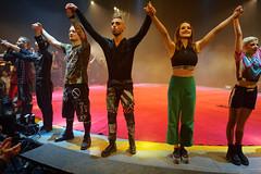 Circus Flic Flac (mattrkeyworth) Tags: circusflicflac würzburg zirkus sonya7riv sel24f14gm 24mm flicflac