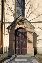 IMGP7736 (hlavaty85) Tags: kostel church cyril metoděj nebušice