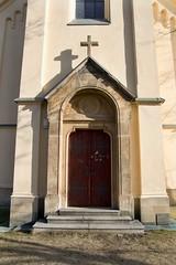 IMGP7737 (hlavaty85) Tags: kostel church cyril metoděj nebušice