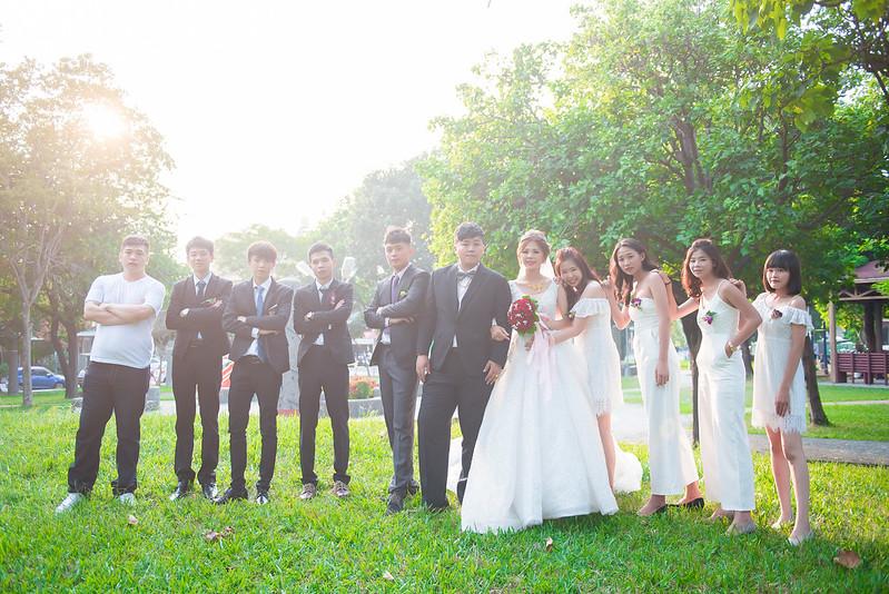 婚禮攝影 [朝凱❤思妤] 結婚之囍@台中兆品酒店