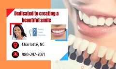 Dental Restorations To Help Your Smile (info.ayrsleyfamilydentistry) Tags: dental care teeth whitening
