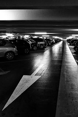 parking (Chocolatine photos) Tags: parking nb makemesmile pdc flickr nikon